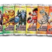 Yu-Gi-Oh! Battle Pack 3 Monster League
