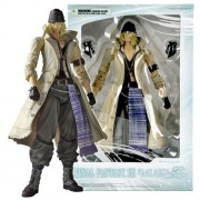 Final Fantasy XIII Snow
