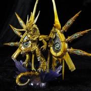 Final Fantasy Bahamut Retsu Fury