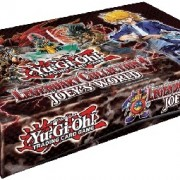 Yu-Gi-Oh! Legendary Collection 4