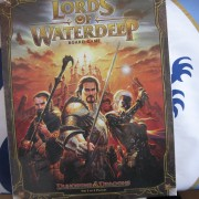 Lord of Waterdeep