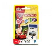 Monopoly Snap 'em Cars 2