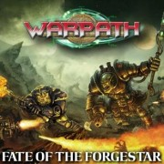 Warpath: Fate of the Forgestar