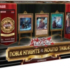 Yu-Gi-Oh! Noble Knights of the Round Table Box Set