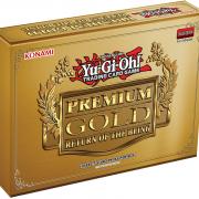 Yu-Gi-Oh! Premium Gold 2