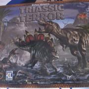 Triassic Terror