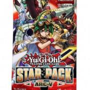Yu-Gi-Oh! Star Pack