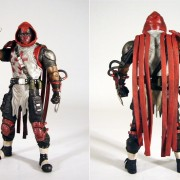 Batman: Arkham City Azrael