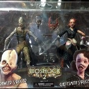 Bioshock Infinite Splicers
