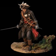Assassin's Creed Black Flag Blackbeard