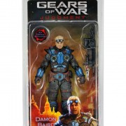 Gears of War Damon Baird