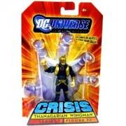 DC Universe Thanagarian Wingman