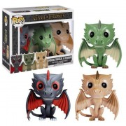 Game of Thrones Zmajevi POP