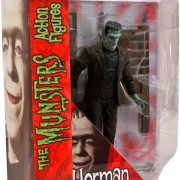 Herman The Munsters
