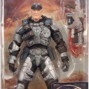 Gears of War Victor Hoffman