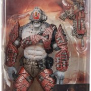 Gears of War Greanadier Beast Rider