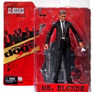 Cult Classics Reservoir Dogs Mr. Blonde