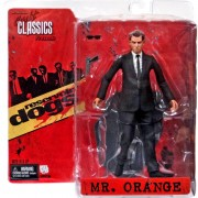 Cult Classics Reservoir Dogs Mr. Orange