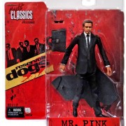 Cult Classics Reservoir Dogs Mr. Pink