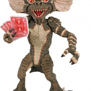 Gremlins Poker Player