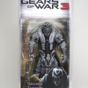 Gears of War Savage Theron