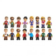 The Big Bang Theory Mystery Minis