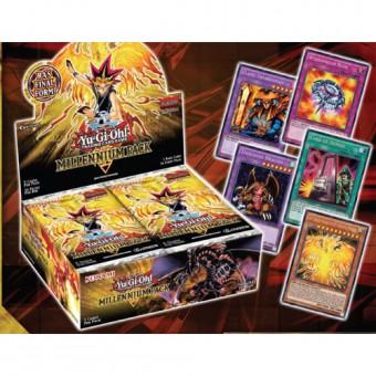 Yu-Gi-Oh! Millenium Pack