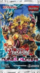 Yu-Gi-Oh! Number Hunters