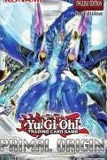 Yu-Gi-Oh! Primal Origins