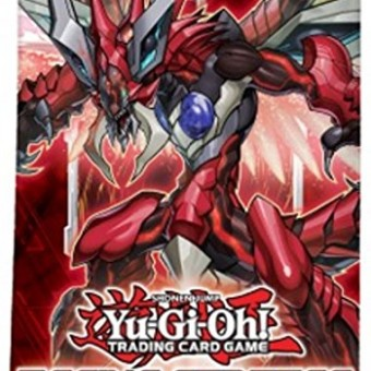 Yu-Gi-Oh! Raging Tempest Booster