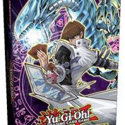 Yu-Gi-Oh! Kaiba Seto Strucutre Deck