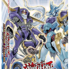 Yu-Gi-Oh! Synchro Extreme Structure Deck