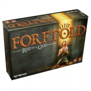 Fortold Rise of a God