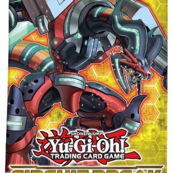 Yu-Gi-Oh! Circuit Break