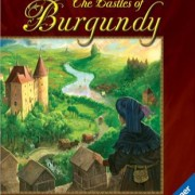 The Castels of Burgundy