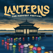 Lanterns The Harvest Festival