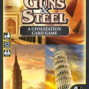 Guns & Steel A Civilization Card Game