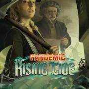 Pandemic Rising Tide