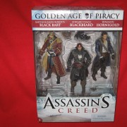 AssassinS Creed Golden Age of Piracy 3pack