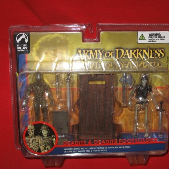 Army of Darkness 2pack