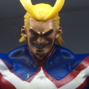 All Might My Hero Academia