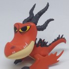 How to train Your Dragon mystery figure