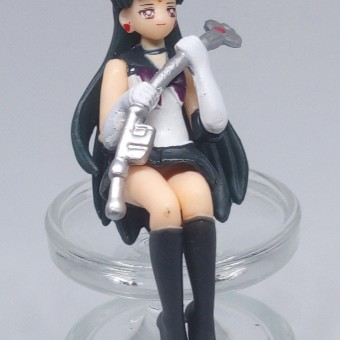 Sailor Moon figurice dekoracije za case