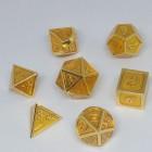 Kockice set metalni